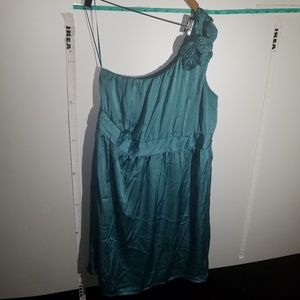 Dresses & Skirts - Teal Formal Dress